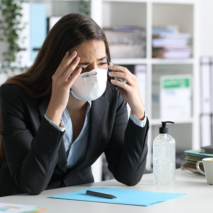 マスクのお悩みと対策方法